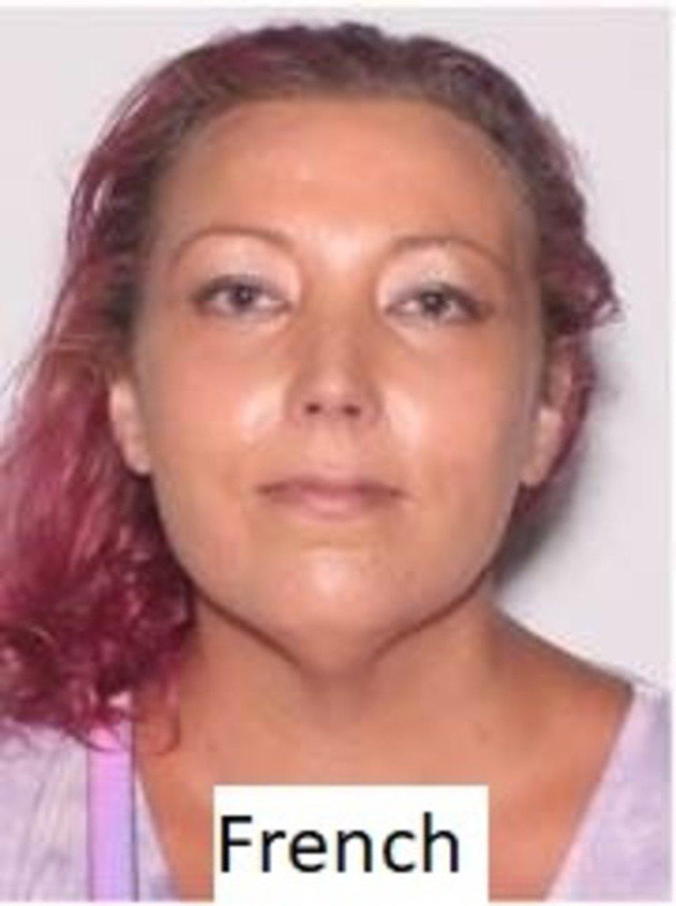 Christina French, 41