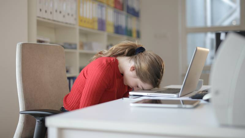 If you have noticed your sleep suffering during the COVID-19 pandemic, you are not alone.