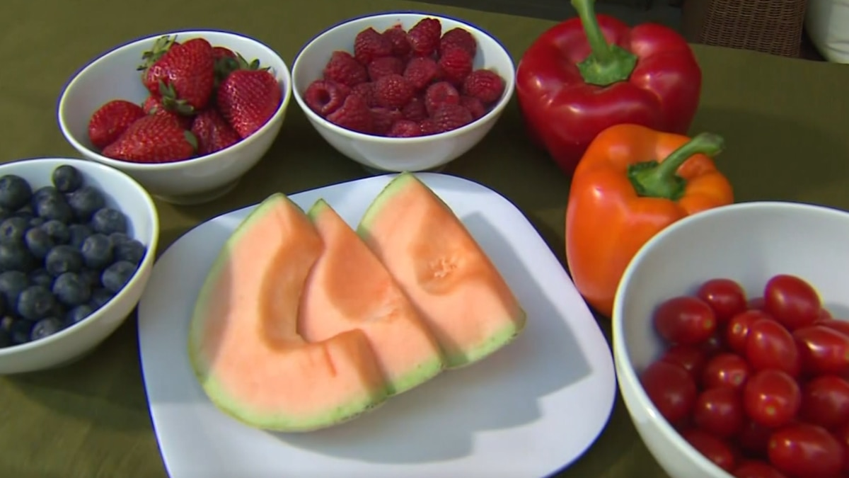 The American Heart Association says a healthy diet and lifestyle are our best weapons against...