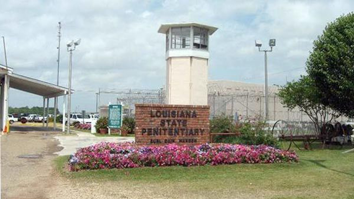 Angola Prison (Source: WAFB)