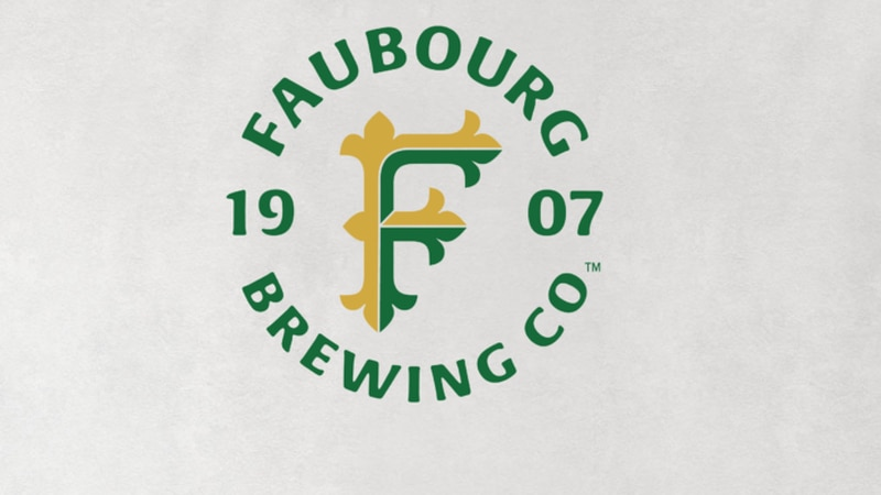 Dixie Beer is changing its name to Faubourg Brewing Company.