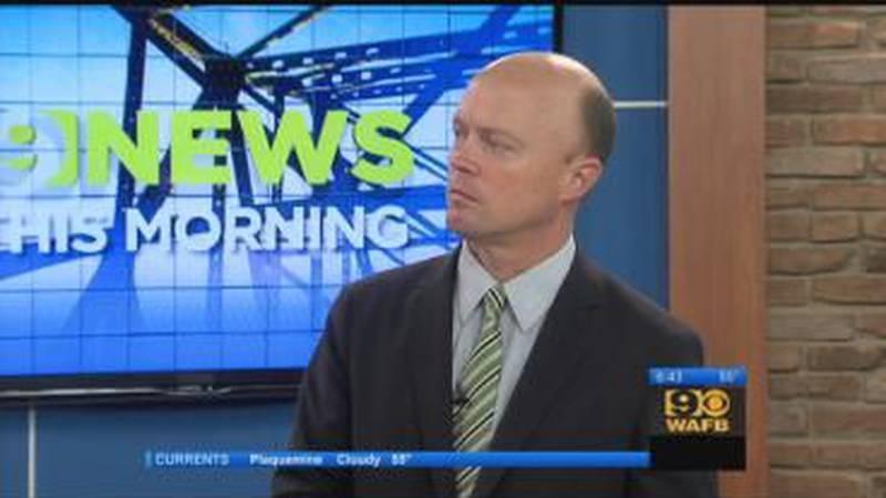 Newsmaker - Adam Knapp