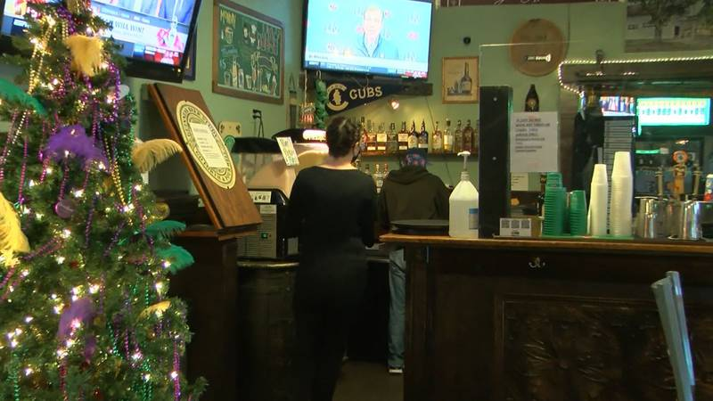 Many bar workers were already struggling and looking forward to a carnival income boost.