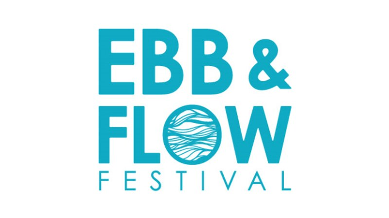 The 5th Annual Ebb & Flow Festival will take place throughout the month of September.