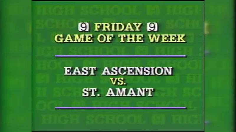 WAY BACK WEDNESDAY: Preview of 9Sports Throwback for Wed., July 8