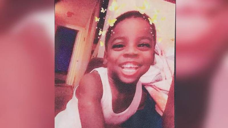 5-year-old Jakie Toole is special needs and has been missing since April.