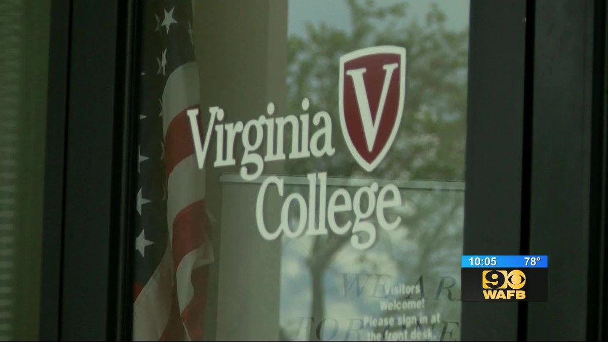 GF Default - Virginia College remains mum after graduation cancellation