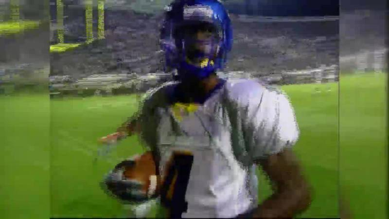 WAY BACK WEDNESDAY: 9Sports Throwback Preview for Wed., June 3