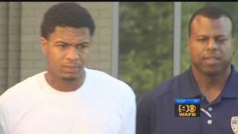 Trial set for man accused of shooting boxer in the head