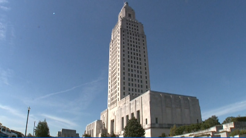 Baton Rouge Economy quickly recovering from Pandemic low per report; Thousands of jobs expected...