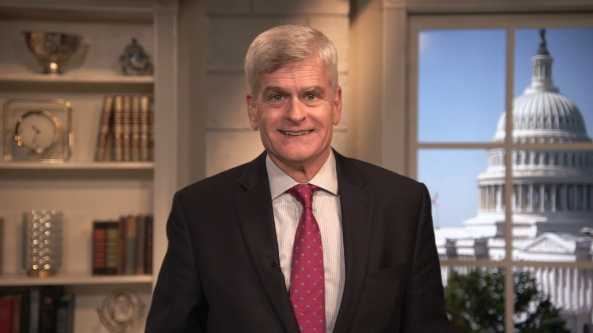 Senator Cassidy