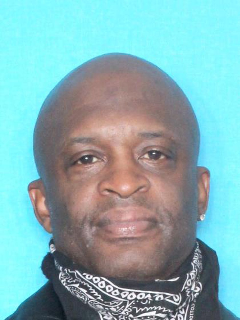CRIME STOPPERS searching for man accused of home invasion and battery