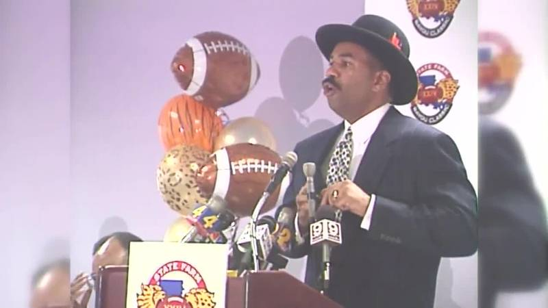 FLASHBACK FRIDAY: Preview 9Sports Throwback for Fri., August 14