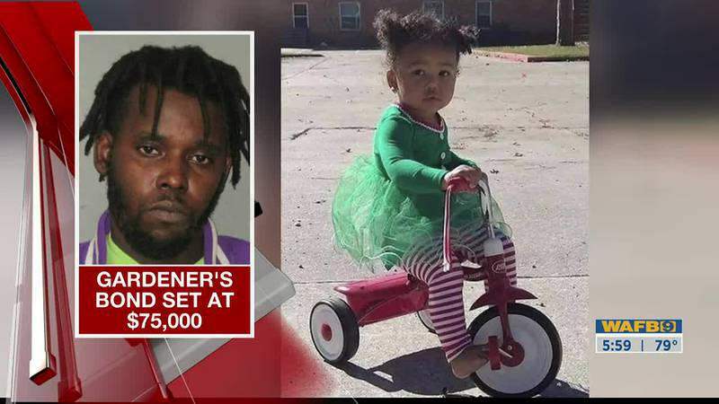 The coroner has ruled the manner of death of Nevaeh Allen, 2, as a homicide but the exact cause...