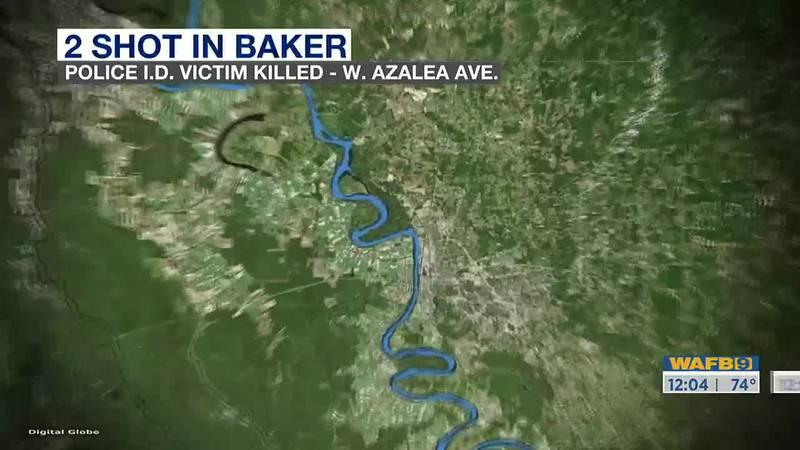 Baker deadly shooting