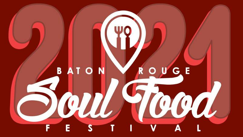 The 4th Annual Baton Rouge Soul Food Festival is happening this weekend in Downtown, Baton Rouge.