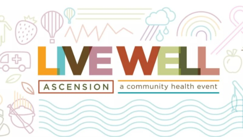Attendees can take charge of their health by participating in this free community event.