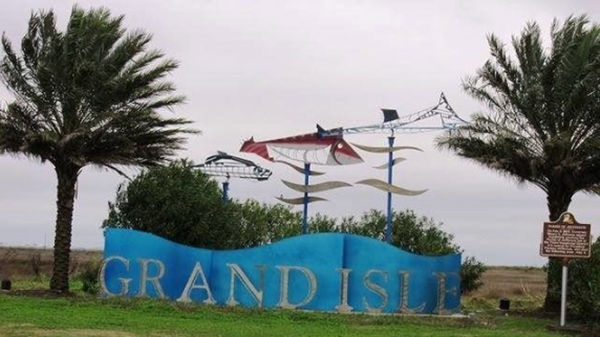 The Grand Isle Tarpon Rodeo has been postponed because of COVID-19