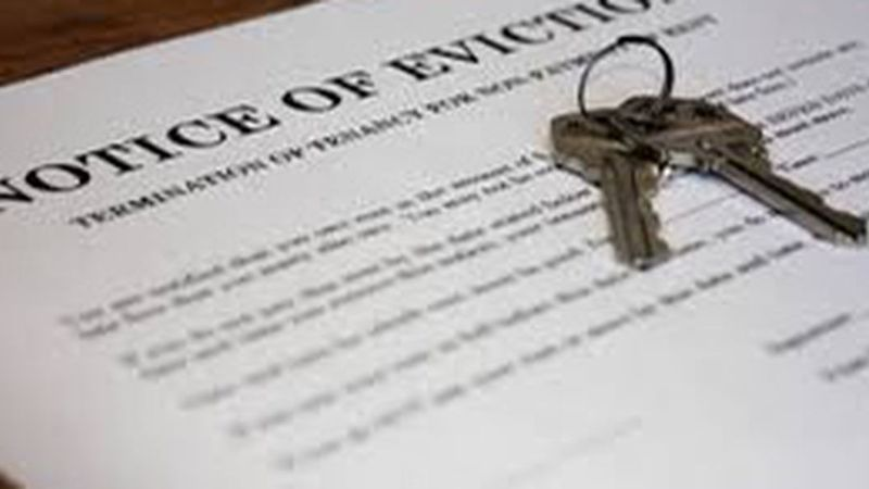 Questions are swirling what impact the White House order, to halt evictions for some renters...
