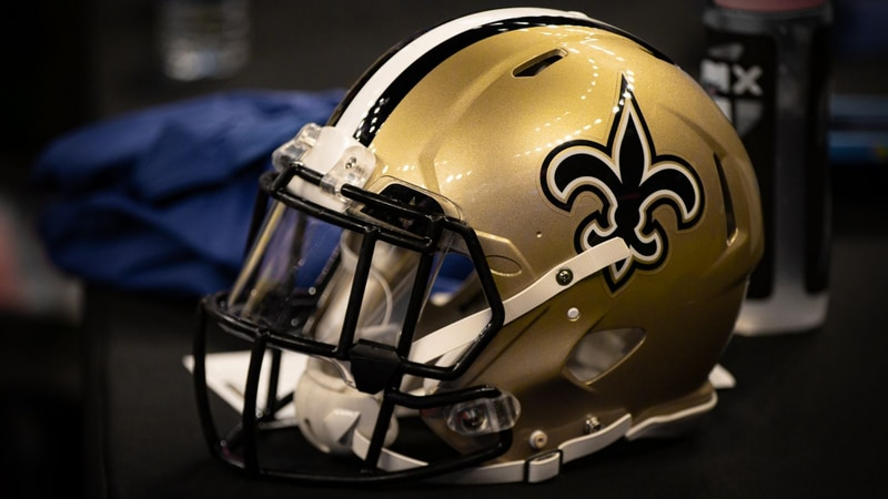 Saints host the Cleveland Browns - week 2 of the regular season (Source: WVUE)