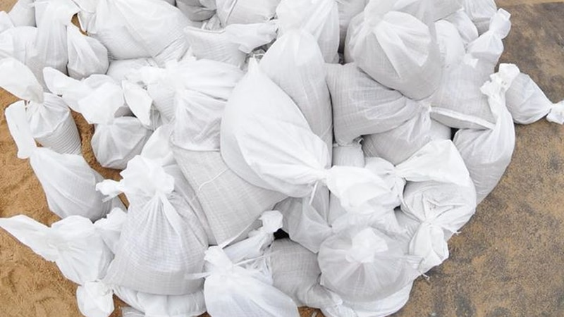 When used properly, sandbags can help protect homes and businesses.