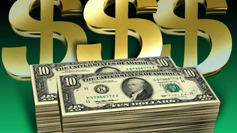 The Chicago Bears made someone 57 thousand dollars richer. A sports bettor from Kingman,...