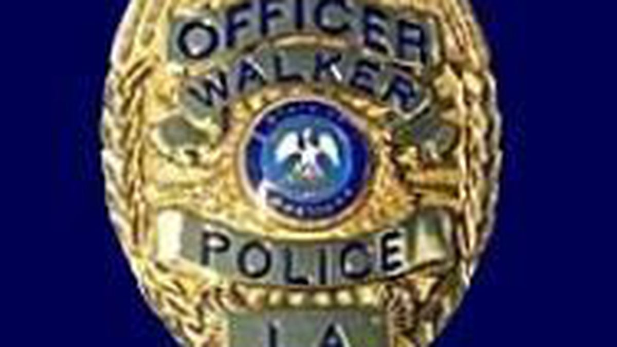 Walker Police Department